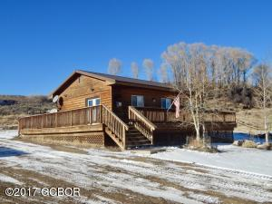 120 GCR 333, Parshall, CO 80468