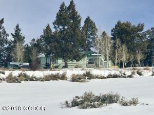 131 County Rd 2413, Kremmling, CO 80459