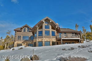 200 GCR 6420/Hummingbird Ln, Grand Lake, CO 80447