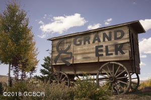 281 Blue Ridge Drive, Granby, CO 80446