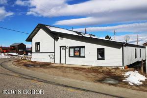 110 Railroad Avenue, Fraser, CO 80442