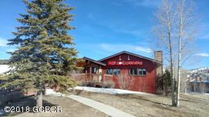 61101 US Hwy 40, Granby, CO 80446