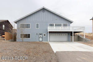 437 West Garnet Avenue, Granby, CO 80446