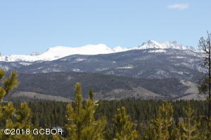 504 GCR 512/Fairway Ln, Tabernash, CO 80478