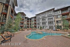 580 Winter Park Drive, 4447, Winter Park, CO 80482