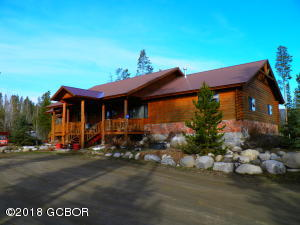 580 GCR 466, Grand Lake, CO 80447