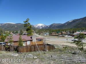 225 Lake Avenue, Grand Lake, CO 80447