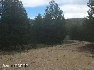 280 County Road 6236s, Granby, CO 80446