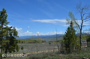 County Rd 88, Granby, CO 80446
