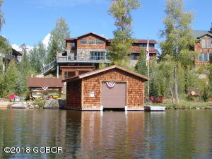 536 CAIRNS, Grand Lake, CO 80447