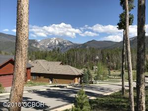 45 Mad Moose Lane, Grand Lake, CO 80447