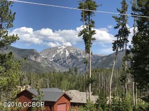 92 Mad Moose Lane, Grand Lake, CO 80447