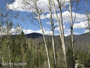 122 Mad Moose Lane, Grand Lake, CO 80447
