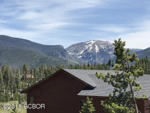 52 Mad Moose Lane, Grand Lake, CO 80447
