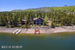 99 County Rd 6120, Grand Lake, CO 80447