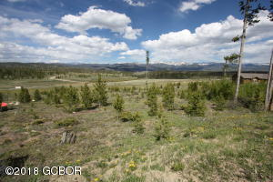 15 Elk Meadows CT GCR 5194A, Tabernash, CO 80478