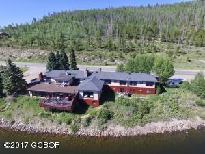 6732 US Hwy 34, Granby, CO 80446