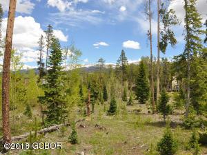 782 Leland Creek Circle, Winter Park, CO 80482