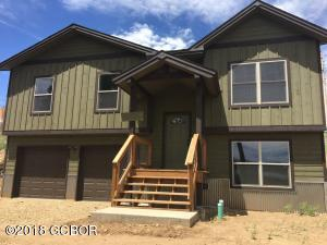 501 Meadow, Granby, CO 80446