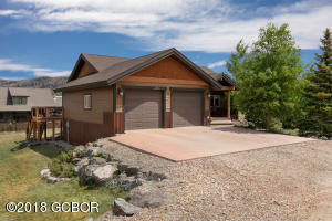 517 SUMNER, Hot Sulphur Springs, CO 80451