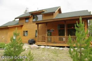 44 GCR 6525, Grand Lake, CO 80447