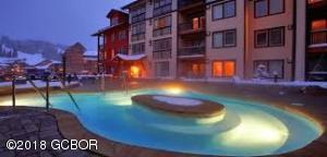 580 WINTER PARK, 4370, Winter Park, CO 80482