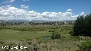 856 SADDLE RIDGE Circle, Granby, CO 80446