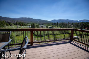 30 Mad Moose Lane, Grand Lake, CO 80447