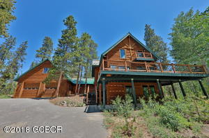 685 GCR 854, Tabernash, CO 80478