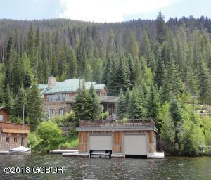 1160 GCR 697, Grand Lake, CO 80447