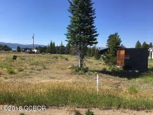 56 GCR 644, Grand Lake, CO 80447