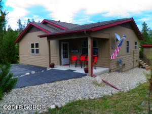 30 GCR 4451, Grand Lake, CO 80447