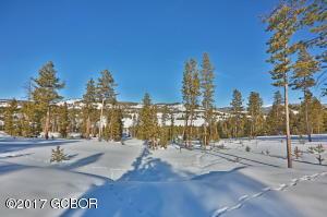 99 GCR 5161/Aspen Trail, Tabernash, CO 80478