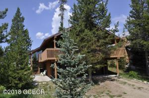 320 GCR 4980, Grand Lake, CO 80447