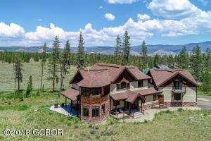 642 GCR 5171/Stagecoach Drive, Fraser, CO 80442