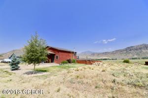 521 East Nevava Street, Hot Sulphur Springs, CO 80451