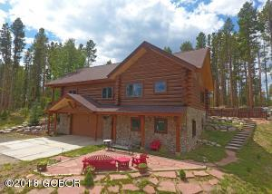 92 GCR 4792, Grand Lake, CO 80447