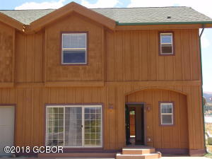 92 B Doc Susie Avenue, Fraser, CO 80442