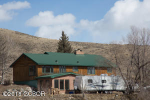 41457 US HWY 40, Parshall, CO 80468