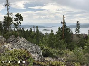 1954 GCR 642, Grand Lake, CO 80447