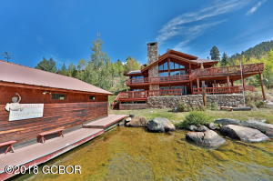 1830 Grand Avenue, Grand Lake, CO 80447