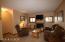 Lock Off Apartment Living Room