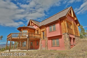 1747 GCR 642, Grand Lake, CO 80447