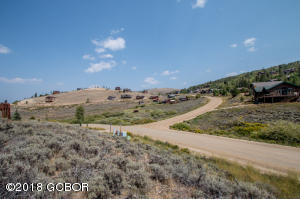 661 GCR 8952 / Forrest, Granby, CO 80446