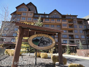 201 Zephyr Way, #2223, Winter Park, CO 80482