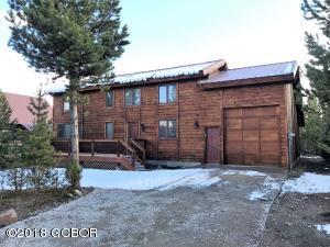 422 GCR 4980, Grand Lake, CO 80447