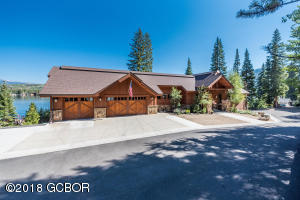 500-504 County Road 697/Jericho Road, Grand Lake, CO 80447