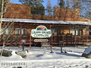 1204 GRAND AVE, Grand Lake, CO 80447