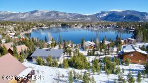 804 County Rd 494, Grand Lake, CO 80447