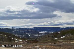 190 GCR 882/Zermatt St., Granby, CO 80446